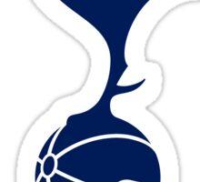 Tottenham Hotspurs Logo Sticker