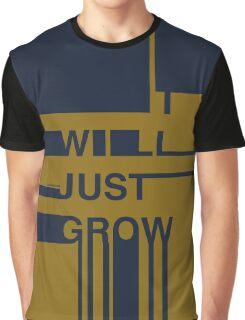 Procrastination Graphic T-Shirt