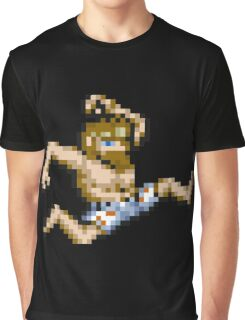 Ghosts 'n Goblins  Graphic T-Shirt