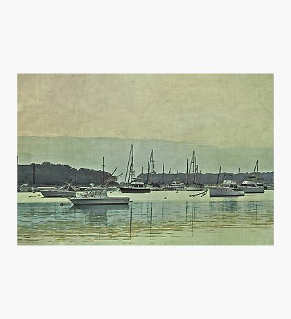 Beautiful Day  Photographic Print