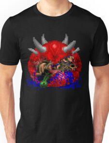Cacodemon kill Unisex T-Shirt