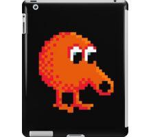Q*Bert iPad Case/Skin