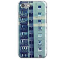 Kennedy House iPhone Case/Skin