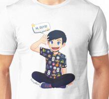 Hi, guys! Unisex T-Shirt
