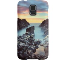 Bombo Sunrise Samsung Galaxy Case/Skin