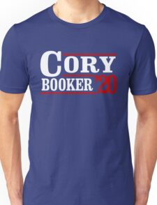 Cory Booker 2020 Unisex T-Shirt
