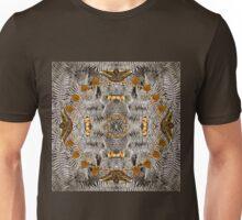 Bracken & Bugs - Kaleidoscope Unisex T-Shirt