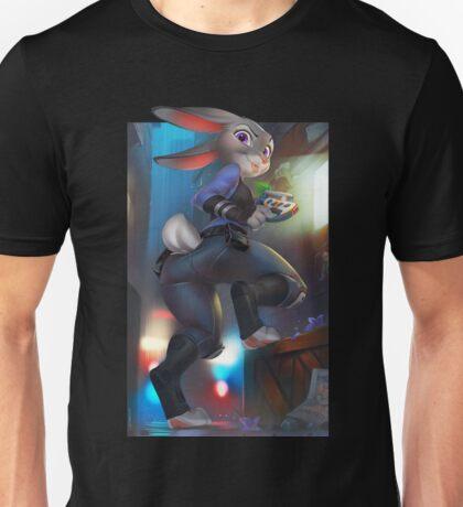 Investigation Unisex T-Shirt