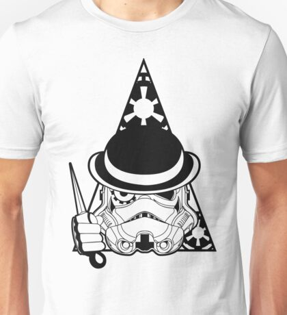 Clockwork Trooper Unisex T-Shirt