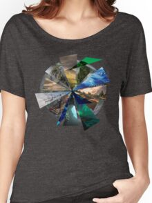 World of Wonders Women's Relaxed Fit T-Shirt