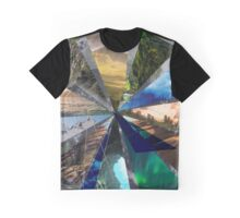 World of Wonders Graphic T-Shirt