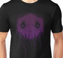 Hacker's Skull Unisex T-Shirt