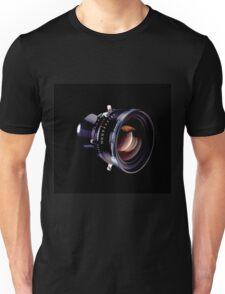 Lens  Unisex T-Shirt