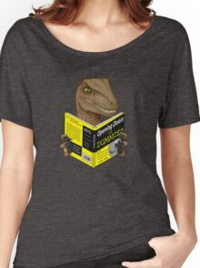 Opening Doors for Dummies Women's Relaxed Fit T-Shirt