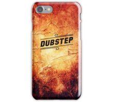 Dubstep  iPhone Case/Skin