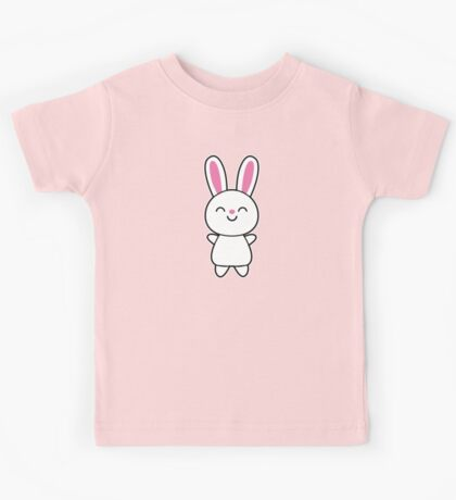 Cute Rabbit / Bunny Kids Clothes