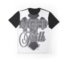 Altered by Faith Graphic T-Shirt