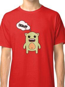 Cartoon monsters. OOH!!! Classic T-Shirt