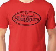 The Walking Dead - Neegan's Sluggers Unisex T-Shirt