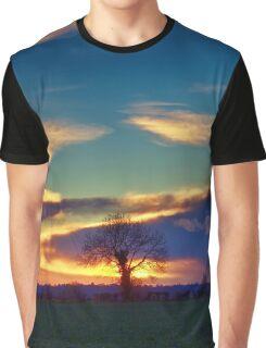 Dream Life Graphic T-Shirt