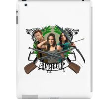 The Argents iPad Case/Skin