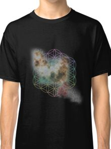 The Flower of life Classic T-Shirt