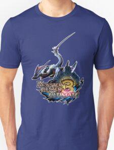 Monster hunter Nargacuga T-Shirt