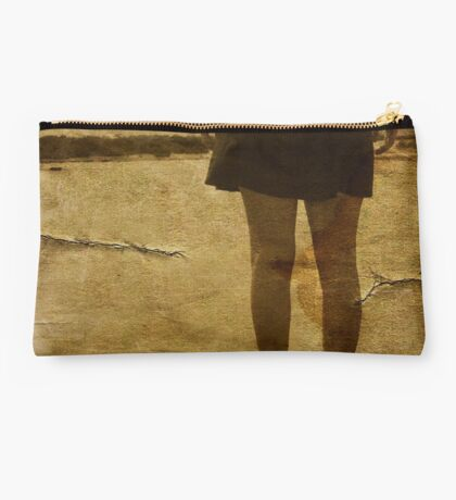 Drowned World Studio Pouch