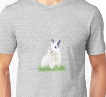 Pastel bunny Unisex T-Shirt