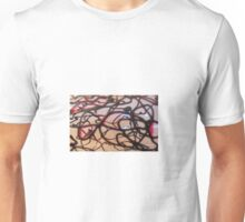 Interconnected In Love Unisex T-Shirt