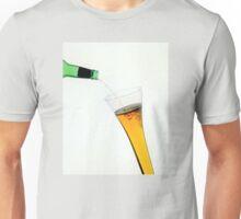 Pour Unisex T-Shirt