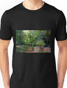 A Moment in Time - horizontal Unisex T-Shirt