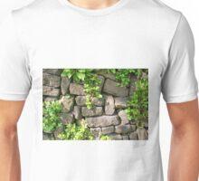 Dry Stone Wall Unisex T-Shirt