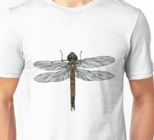 Danny the Dragonfly Unisex T-Shirt