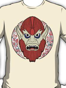 Beastman in colour  T-Shirt