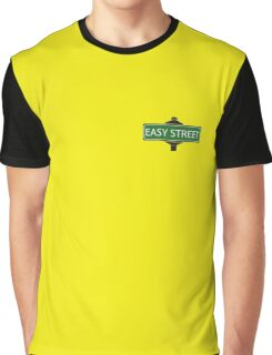 EASY STREET !!!!!!!!!! Graphic T-Shirt