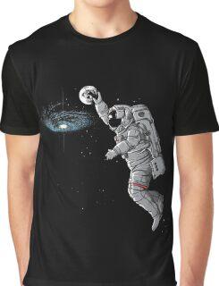 astronaut dunk Graphic T-Shirt