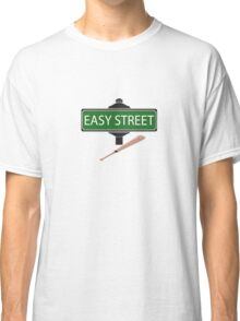 NEGAN EASY STREET !!!!!!!!!! Classic T-Shirt