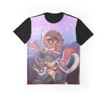 Liona Graphic T-Shirt