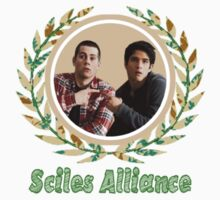 The Sciles Alliance [Small Logo]  by thescudders