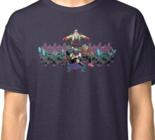 Shredder, Krang, Rocksteady, Bebop, Foot Clan, OH MY!  Classic T-Shirt