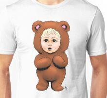 Max Bear Unisex T-Shirt