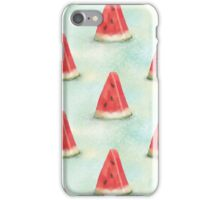 Watermelon iPhone Case/Skin