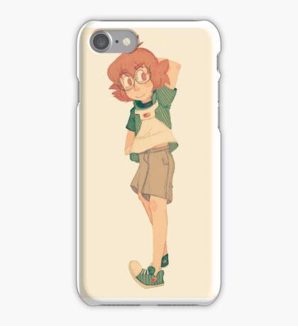 Pidge Print iPhone Case/Skin