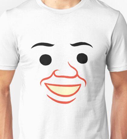 Zonzo Joan Cornellà Unisex T-Shirt