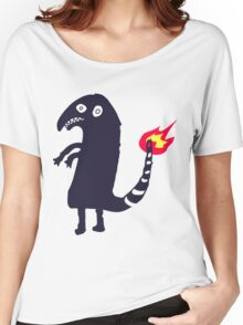 Charmander Failed Tattoo Women's Relaxed Fit T-Shirt