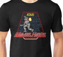 Major Havoc Unisex T-Shirt