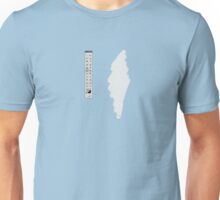 Graphic Designer (fake erase) Unisex T-Shirt