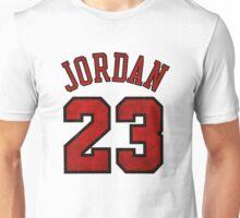 Jordan 23 Worn Unisex T-Shirt