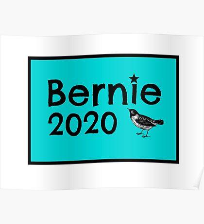 Bernie! Poster